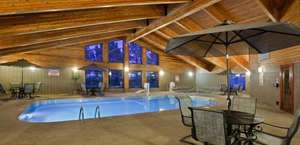 AmericInn Lodge & Suites Mitchell
