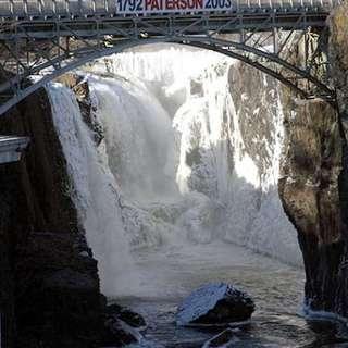 Great Falls National Historical Park