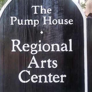 Pump House Regional Art Center