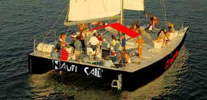 Nauti Cat Cruises