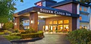 Silver Cloud Inn - Seattle University Of Washington District