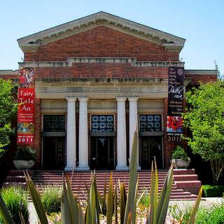 Haggin Museum Victory Park