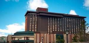 Casino at Harrah's Lake Tahoe