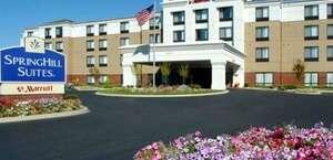 SpringHill Suites Louisville Hurstbourne/NorthSpringHill Suites Louisville Hurstbourne/North