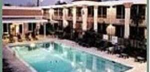 Calloway Inn And Suites