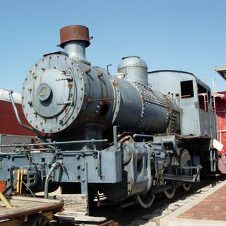 The Oklahoma Railway Museum, Inc.