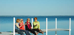 Traverse City Walking Tours