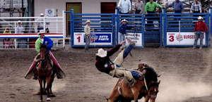 Cody Rodeo Company