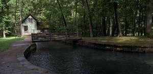 Maramec Spring Park