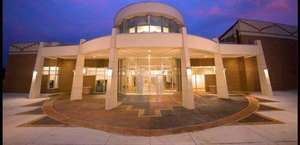 Carver Museum Boyd Vance Theater