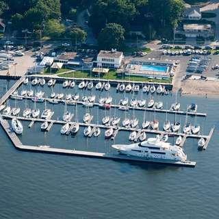 Muskegon Yacht Club