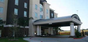 Holiday Inn Express & Suites Corpus Christi - North
