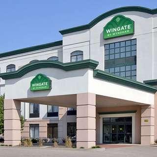 Wingate by Wyndham Cincinnati / Blue Ash