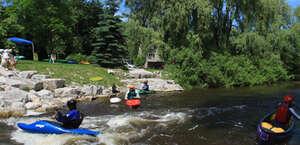 Bear River Valley Recreation Area