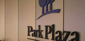 Pacific Park Plaza