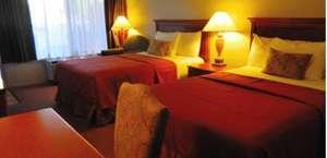 Rodeway Inn Swiss Holiday Resort
