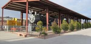 Nevada Southern Railroad