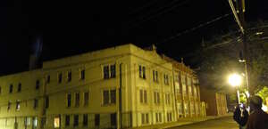 Haunted Corazon Ghost Tours