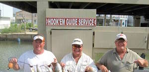 Hook'em Guide Service