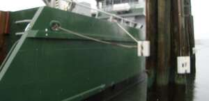 Tide Slide Mooring Systems
