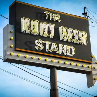 The Root Beer Stand