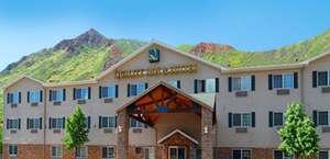 Quality Inn & Suites Glenwood Springs