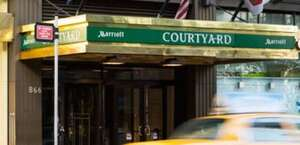 Courtyard New York Manhattan/Midtown East