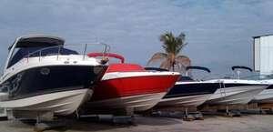 Thunderboat Marina