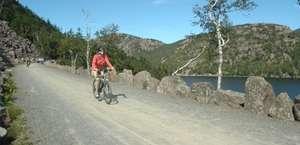 Coastal Kayaking Tours/Acadia Bike