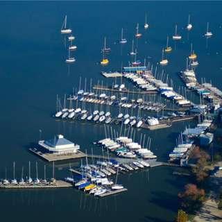 Corinthian Sailing Club