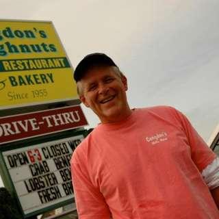 Congdon's Doughnuts
