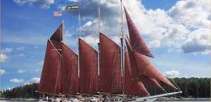 Downeast Windjammer Cruises