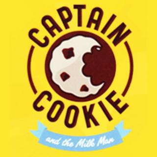 Captain Cookie & the Milk Man