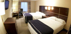 Woodbine Hotel And Suites