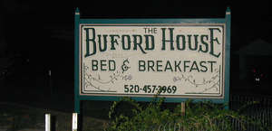 Buford House Bed & Breakfast