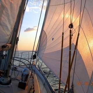Pope Sails & Rigging