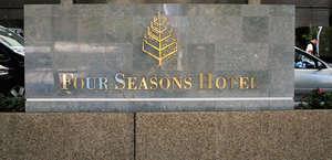 Four Seasons Dallas Los Colinas