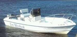 I'm Hooked Charter Fishing