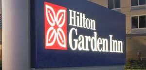Hilton Garden Inn Cleveland Airport