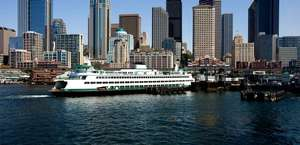 Washington State Ferries Headquarters
