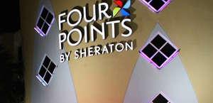 Four Points by Sheraton Kalamazoo