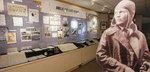 99'S Museum of Women Pilots