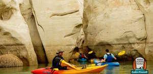 Hidden Canyon Kayak