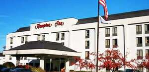 Hampton Inn Rochester-Greece
