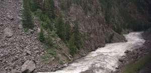 Gore Canyon