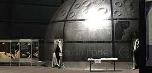 The Austin Planetarium