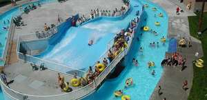 Electric City Water Park