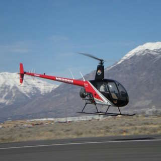 Suncrest Aviation, Grand Junction
