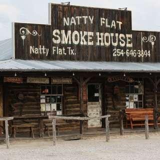 Natty Flat Smokehouse and Gift Shop