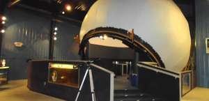 Kovac Planetarium